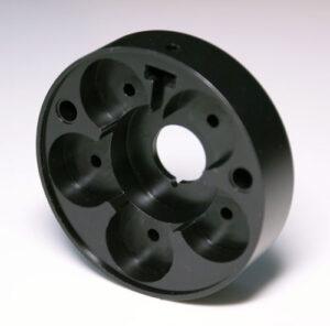 Custom Plastic Molded Component