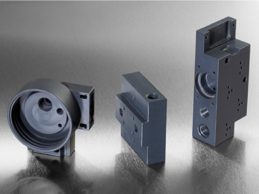 custom plastic machining