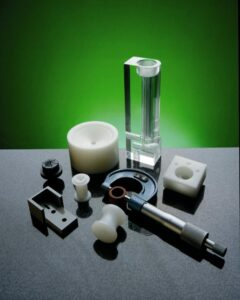Components for medical diagnostic equipment