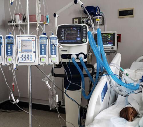 ventilator-parts